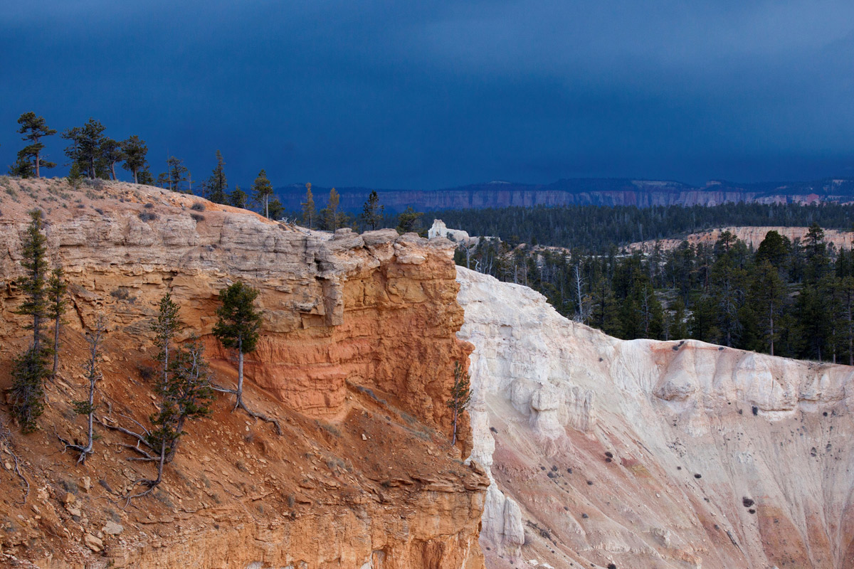 Bryce-Canyon-rim