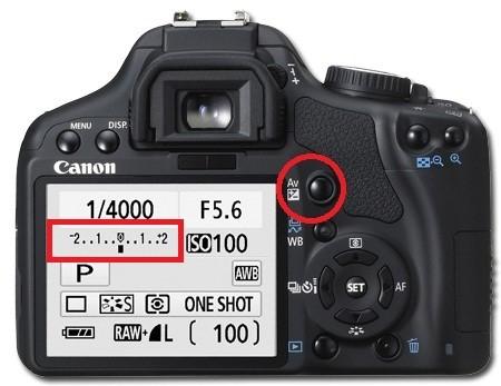 exposure metering