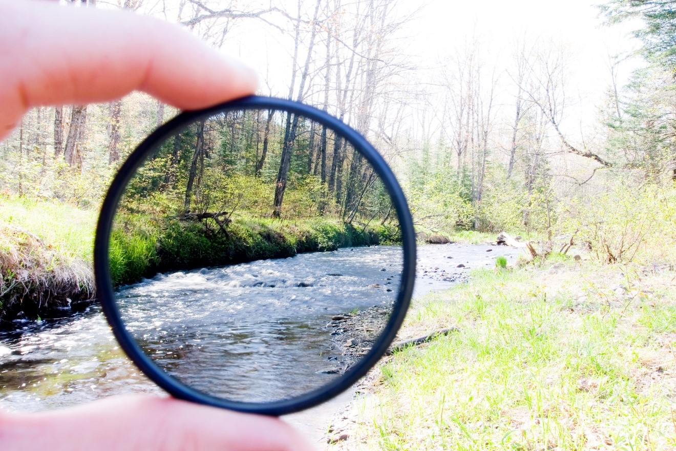 an example of ND filter